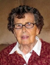 Carolyn Ruth Benton Helander