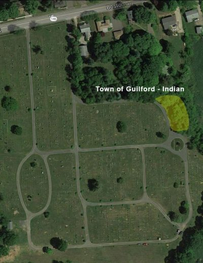 Town of Guilford - Indian